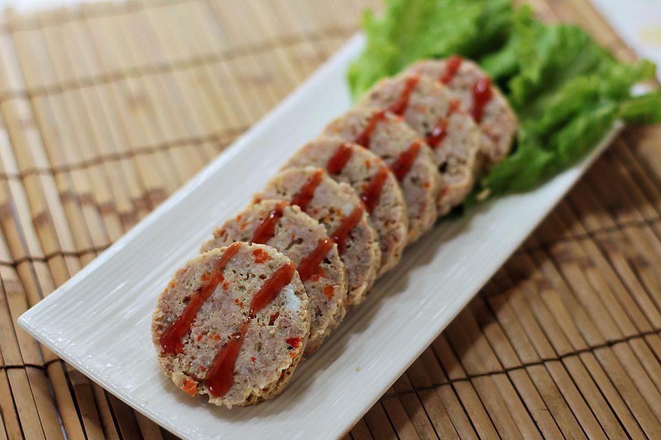 Embutido (pastel de carne filipino)