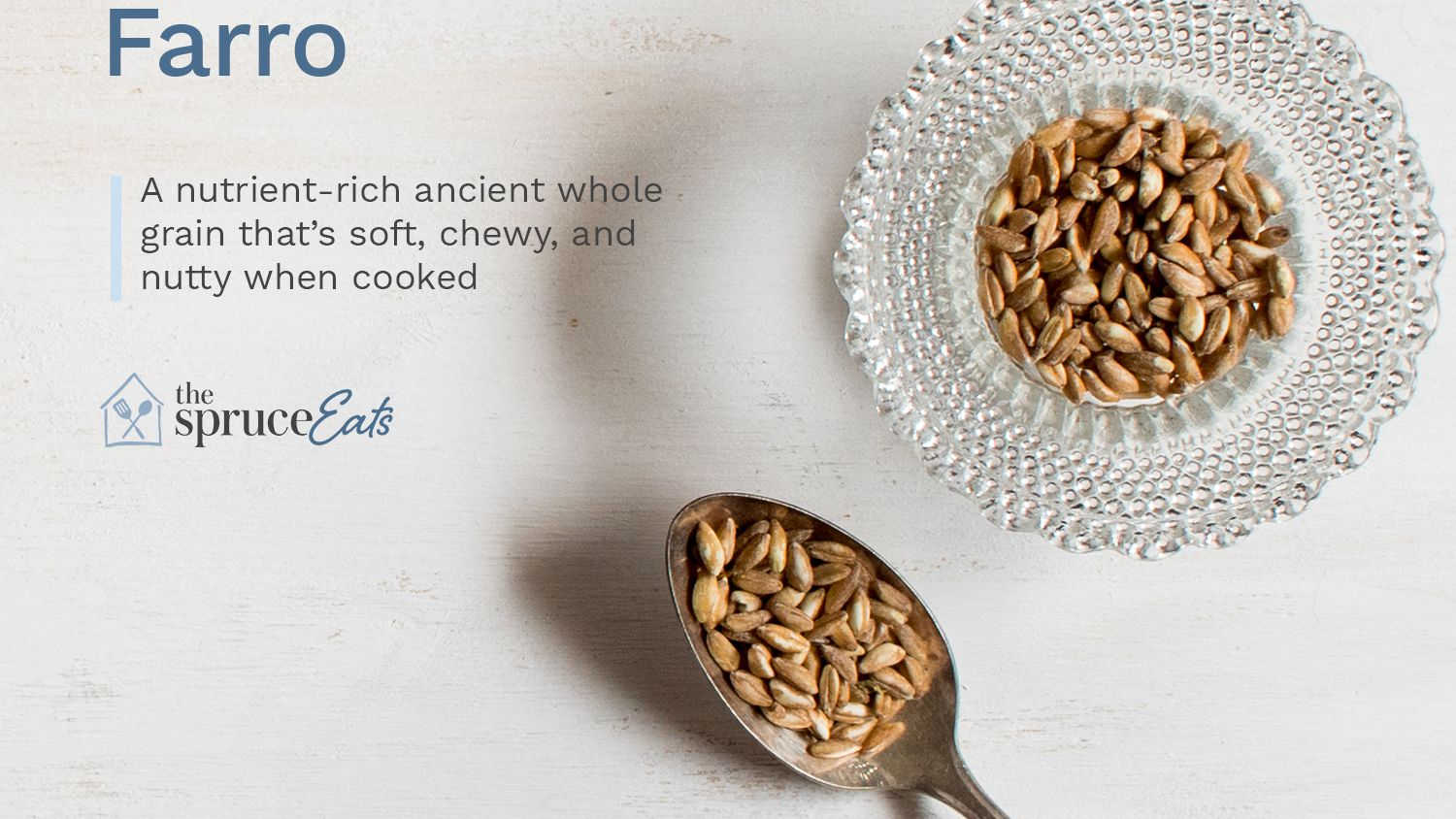 What Is Farro and How Is It Used?