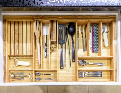 best-kitchen-drawer-organizers