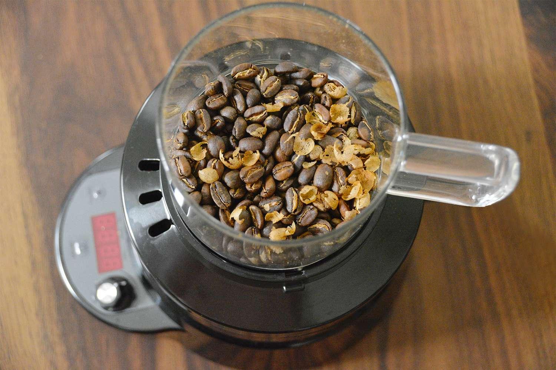 fresh-roast-coffee-roaster-roasted