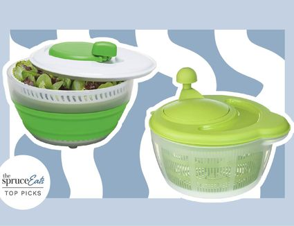Salad Bowl Composite