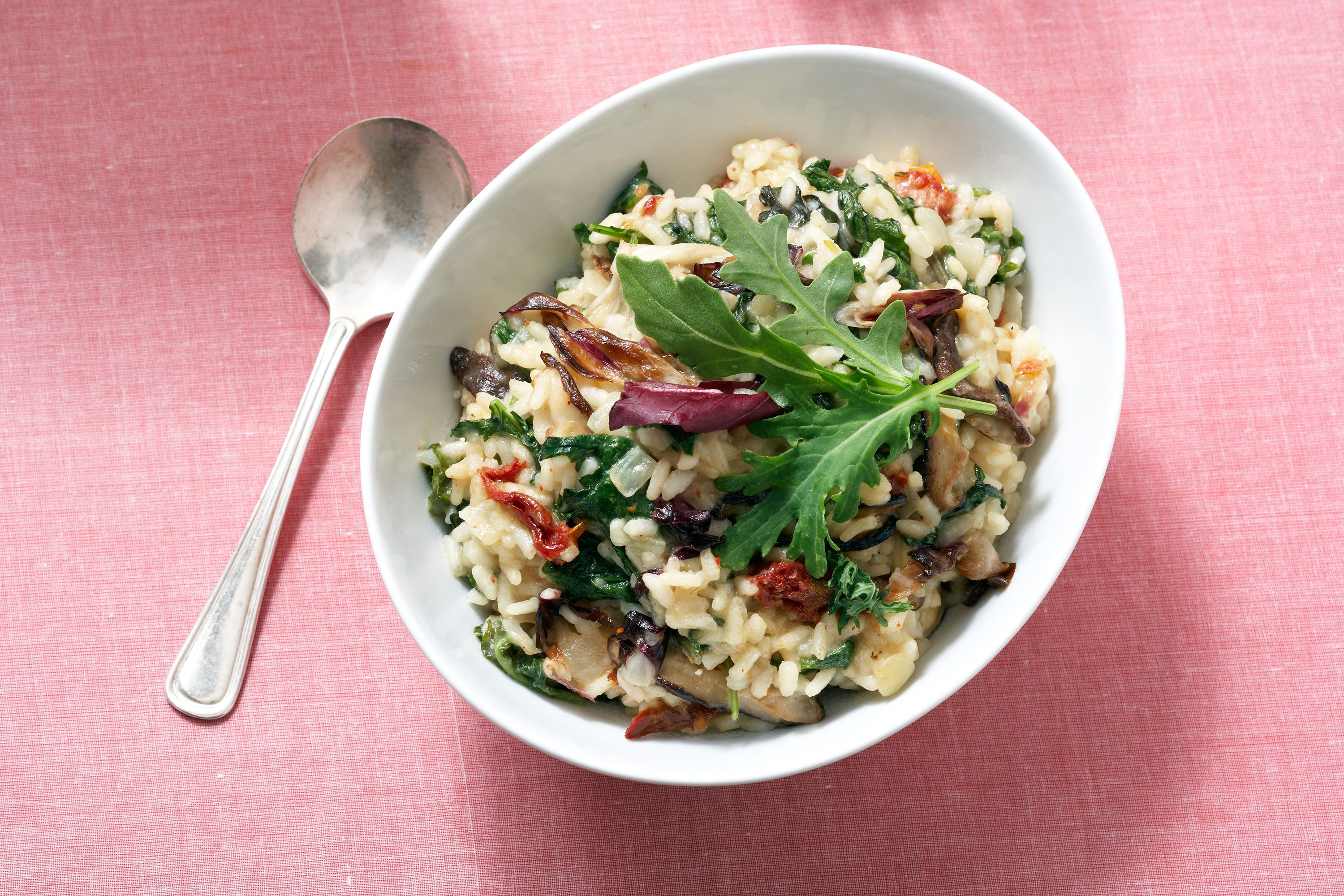 A Guide To Easy Gourmet Vegetarian Recipes