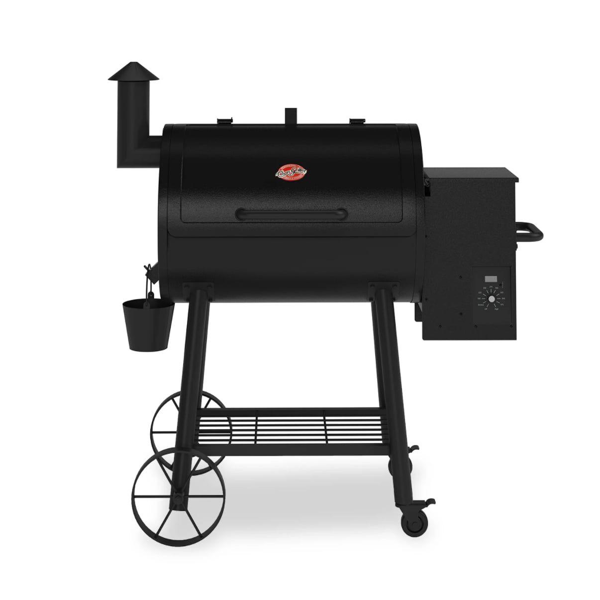 char-griller-wood-pro-pellet-grill
