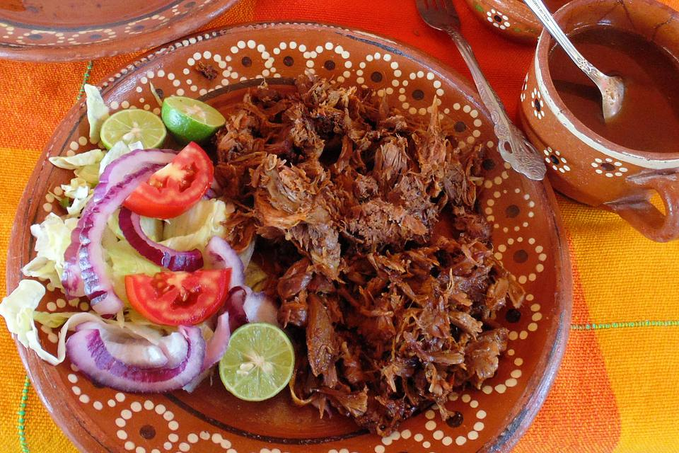 Mexican Barbacoa What Is It And How Made