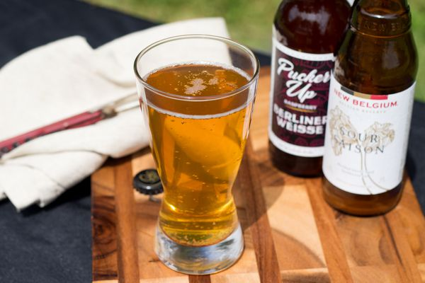 The Sour Beer Style Offers Diversity and Refreshment