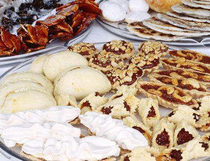 Filipino pastries