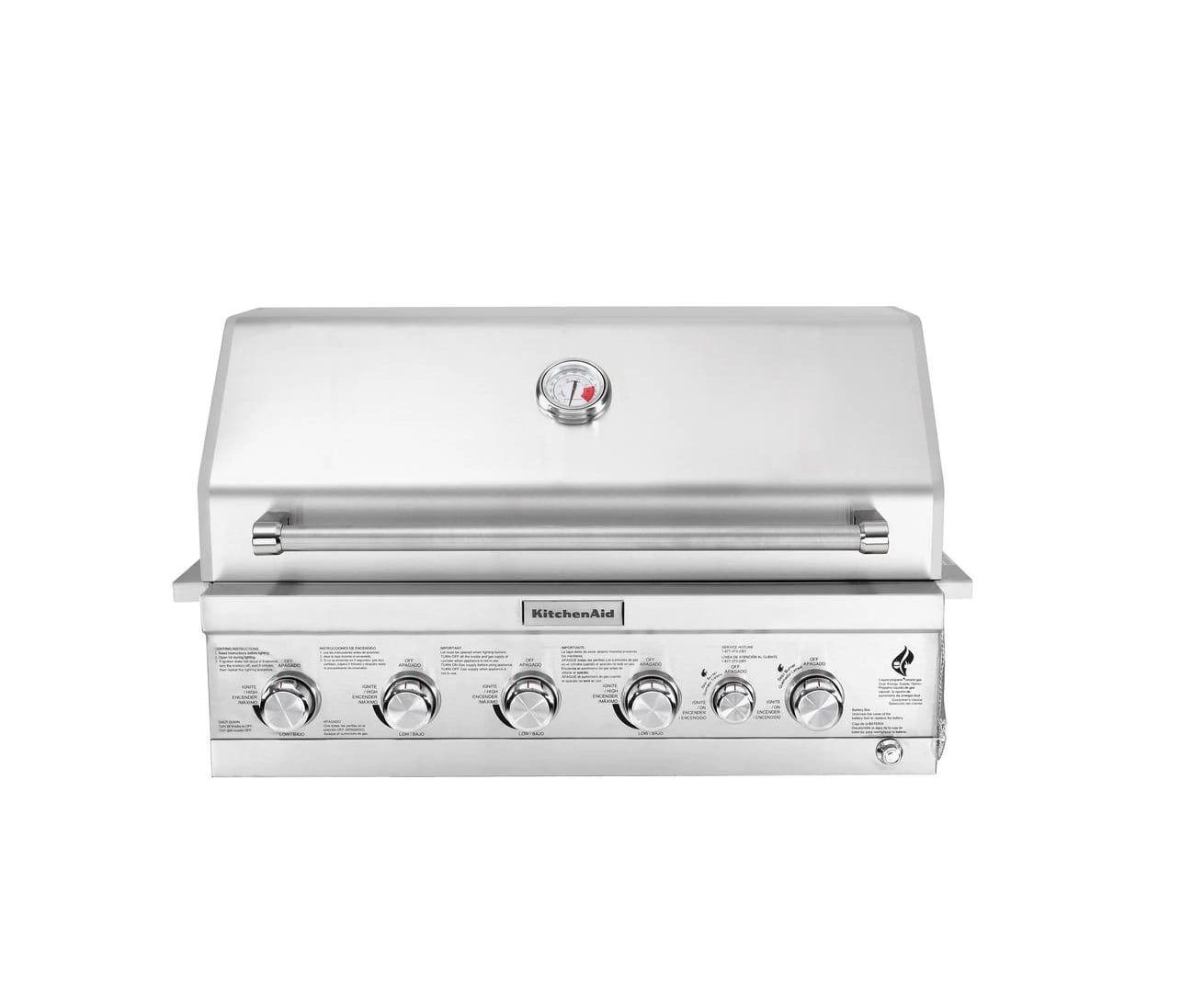 kitchenaid-4-burner-built-in-propane-grill-head