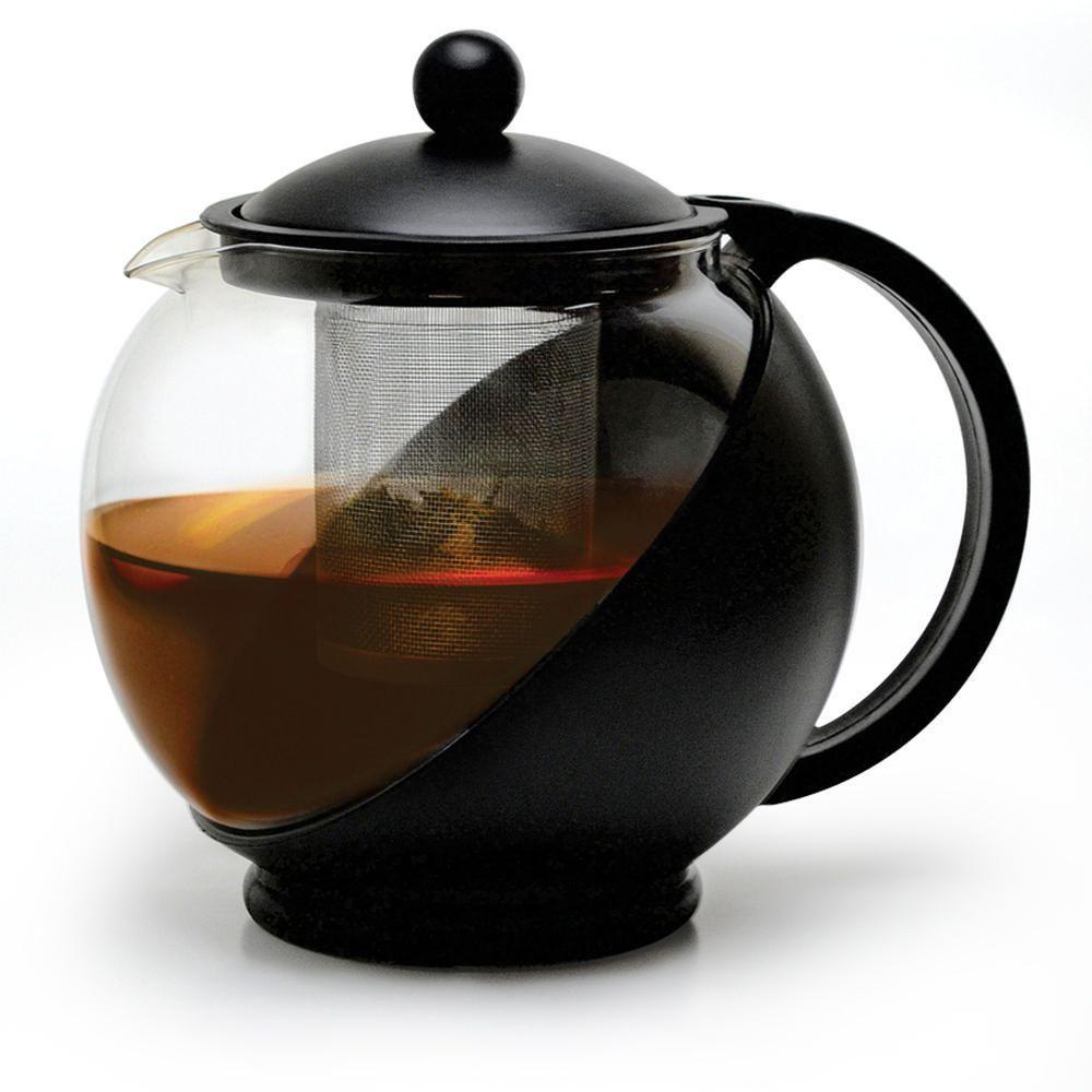 Primula Half Moon Teapot