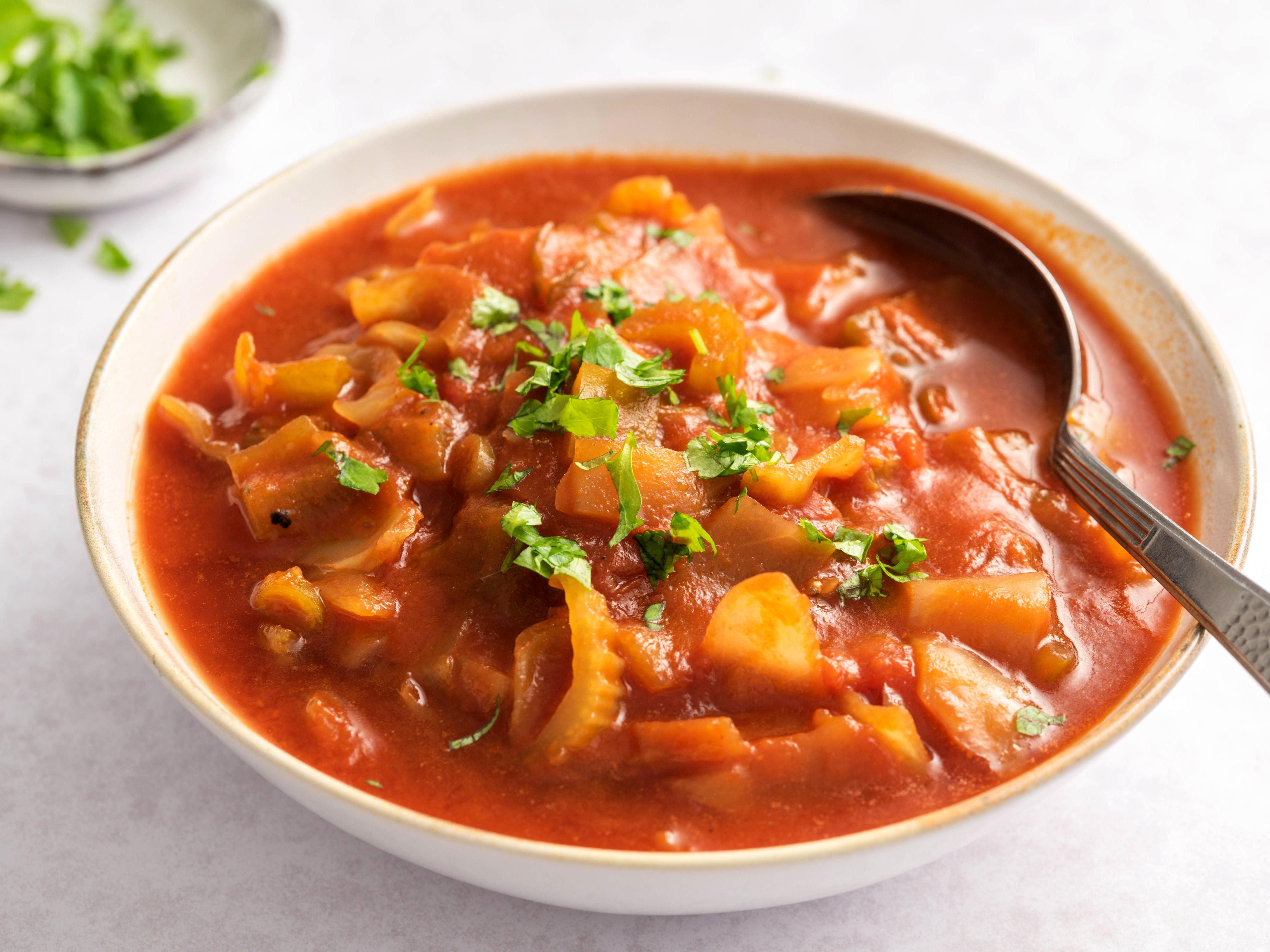 Cabbage Soup Diet Recipe And Instructions