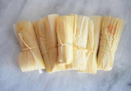 How To Make Tamales A Step By Step Guide With Photos