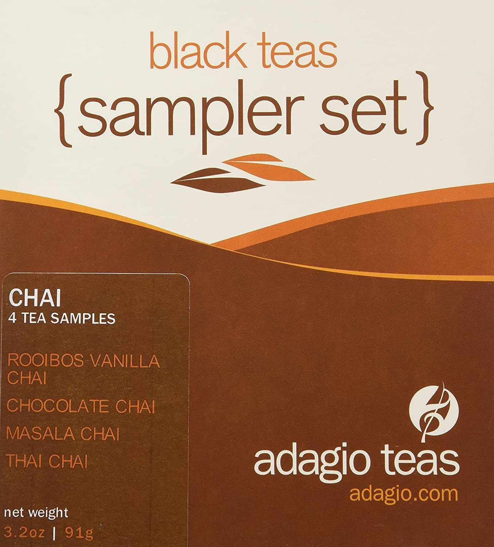 Adagio Tea Sampler