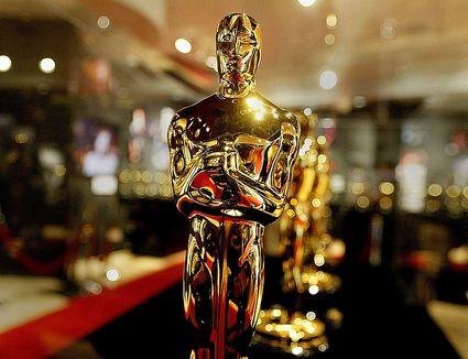 Oscar Statuettes For The 76th Academy Awards
