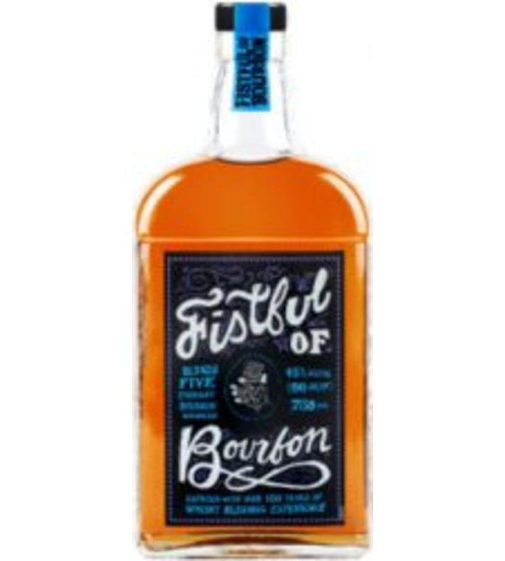 fistful-of-bourbon-blend