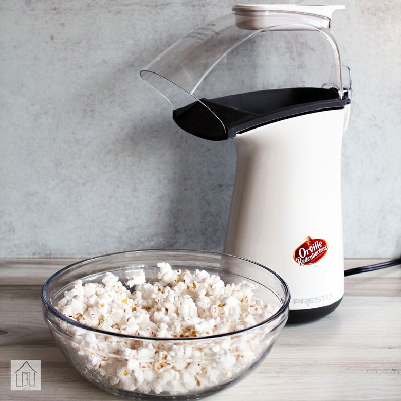 Presto Orville Redenbacher Hot Air Popper