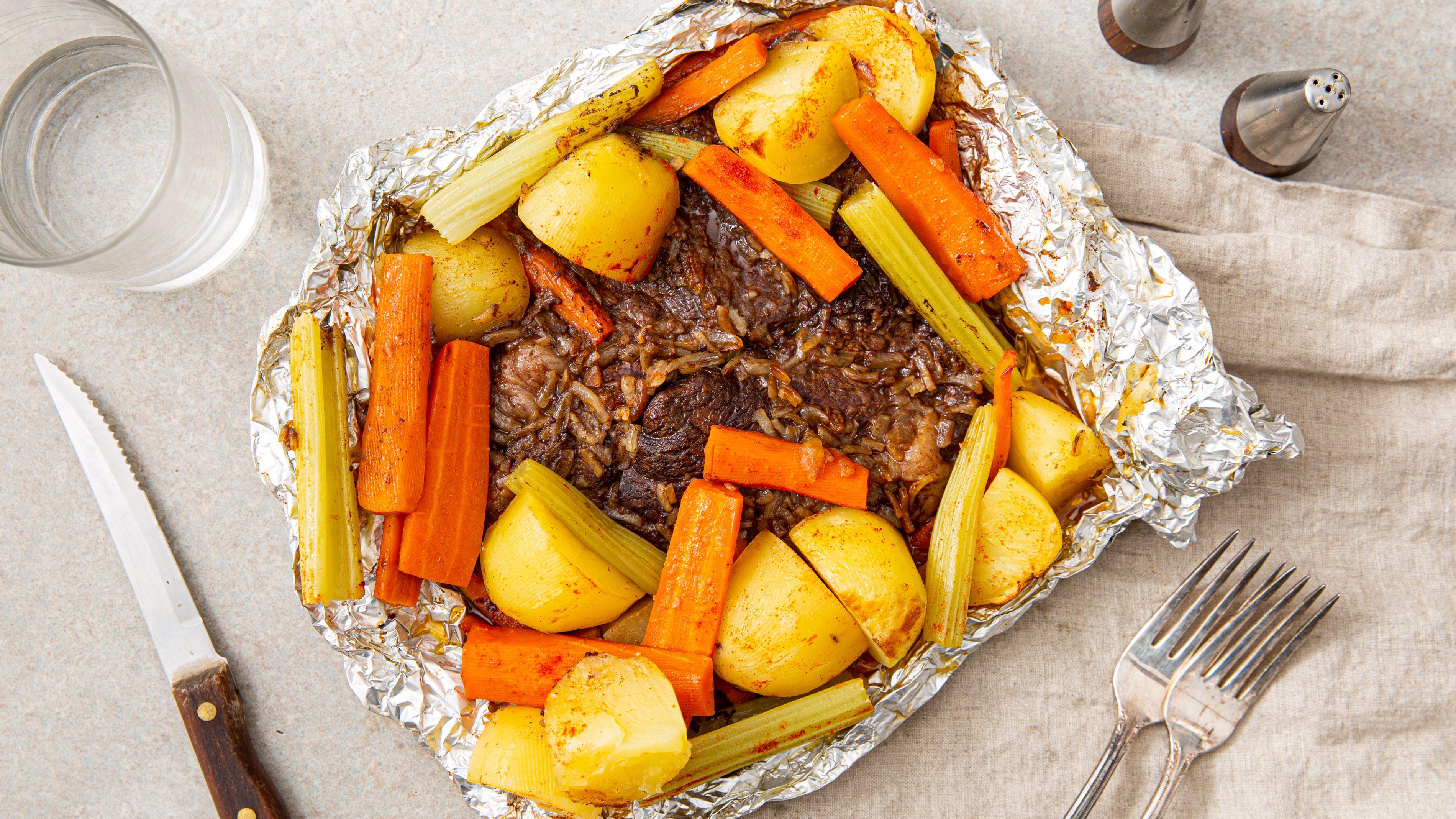 7 Bone Steak Recipes In Oven
