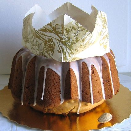 Polish Three Kings Cake