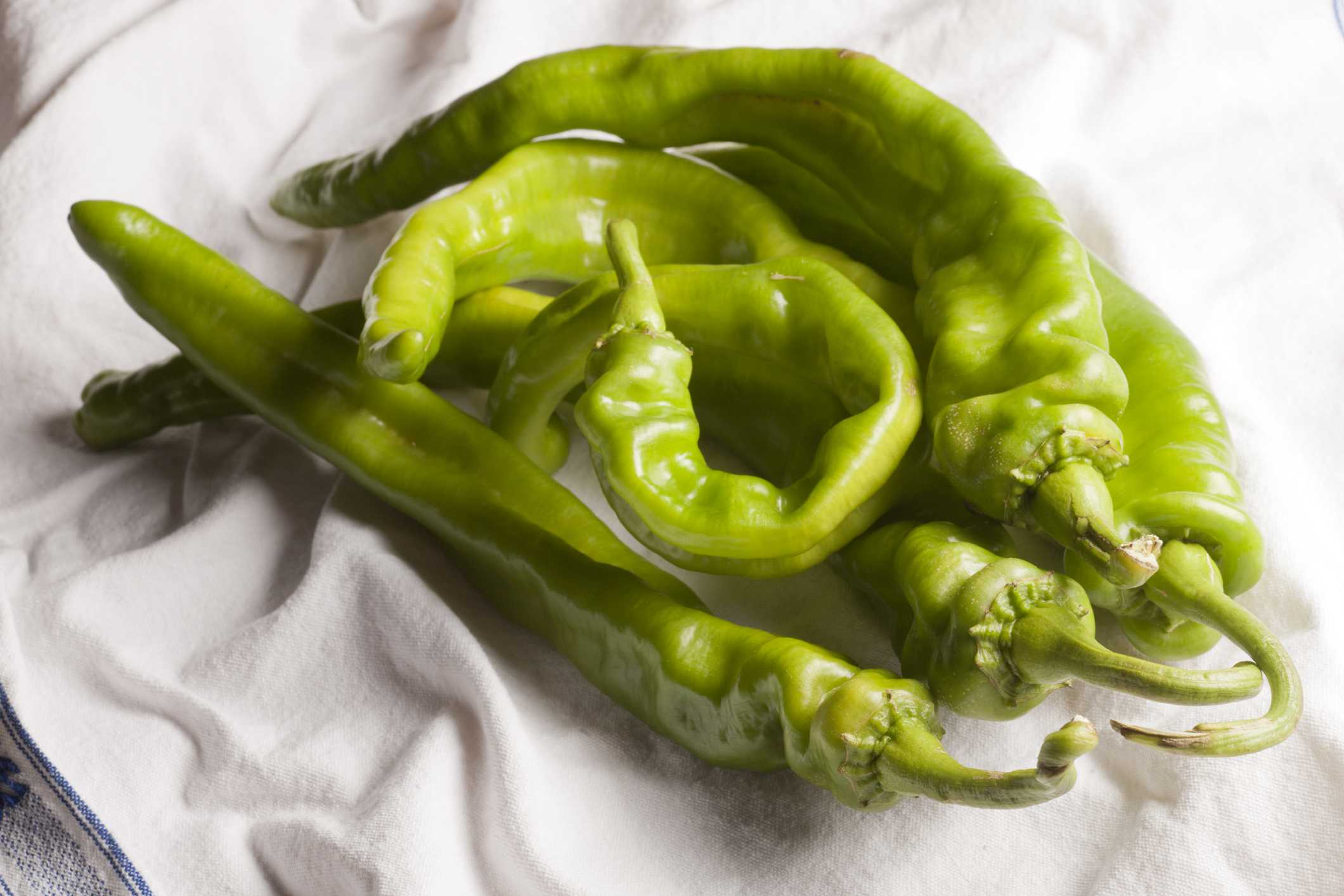types of sweet peppers bell peppers and beyond