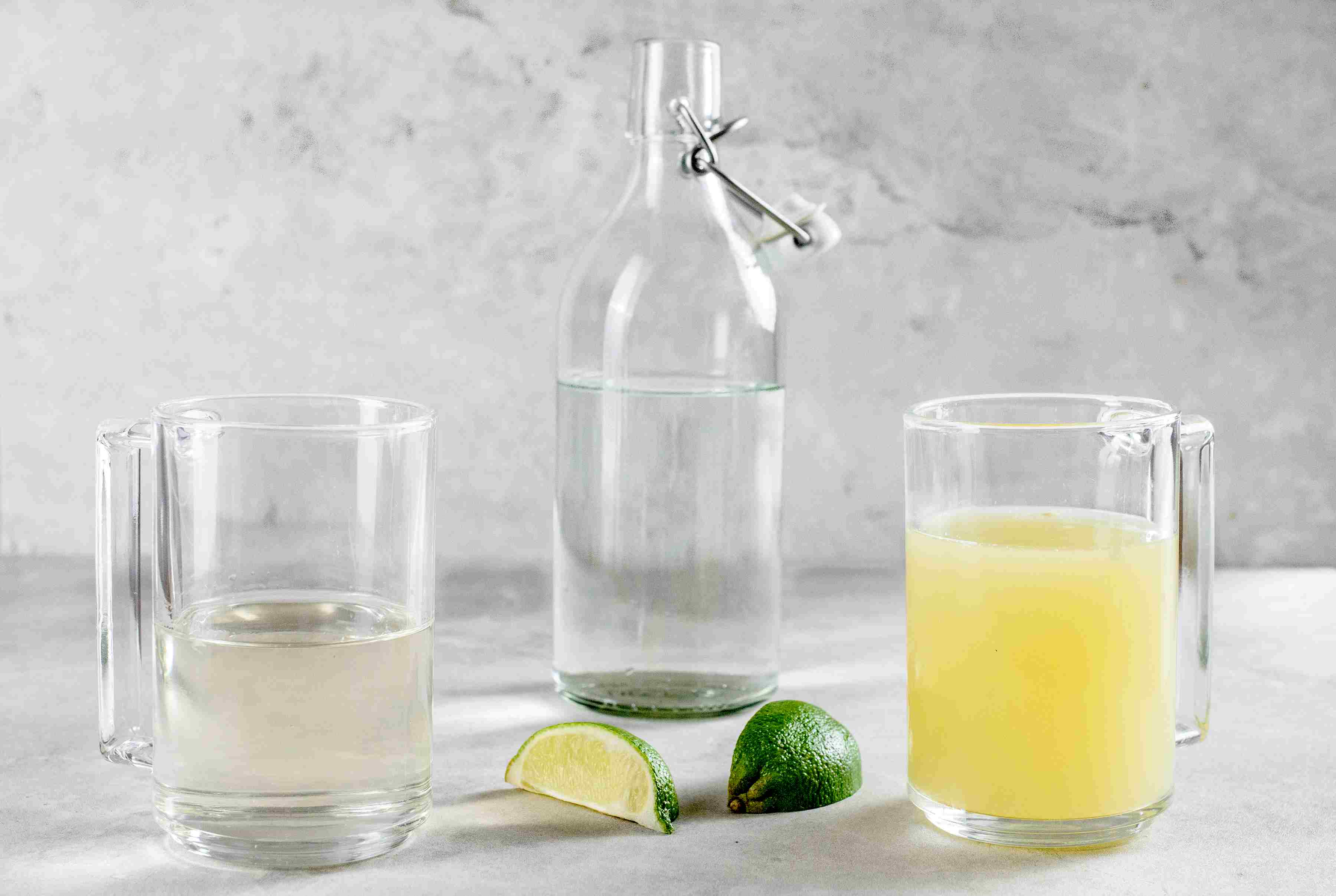 Lime Rickey: A Refreshing Drink Recipe With Fresh Lime