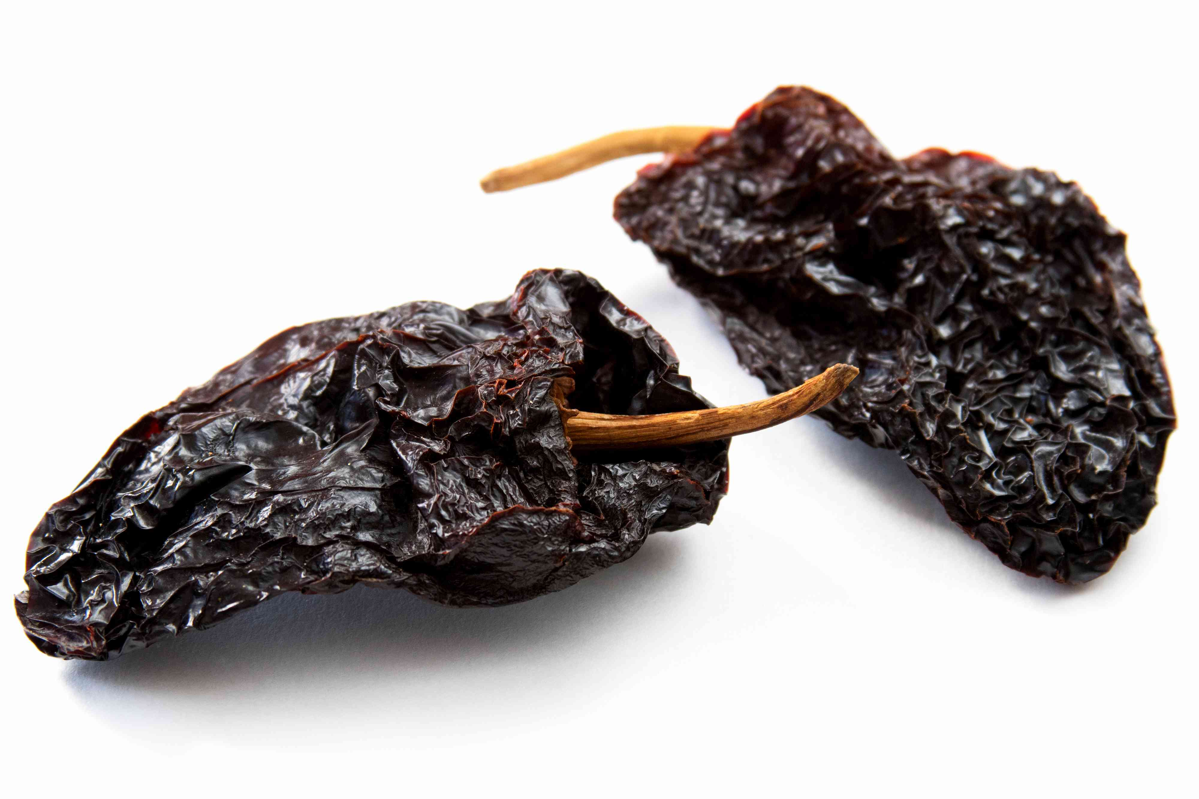 Ancho Dried Chile Peppers