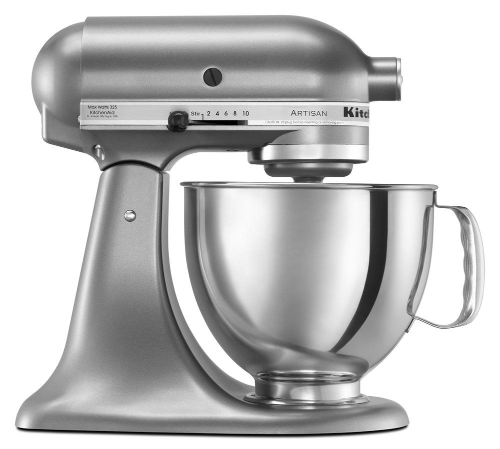 The 8 Best KitchenAid Mixers of 2019