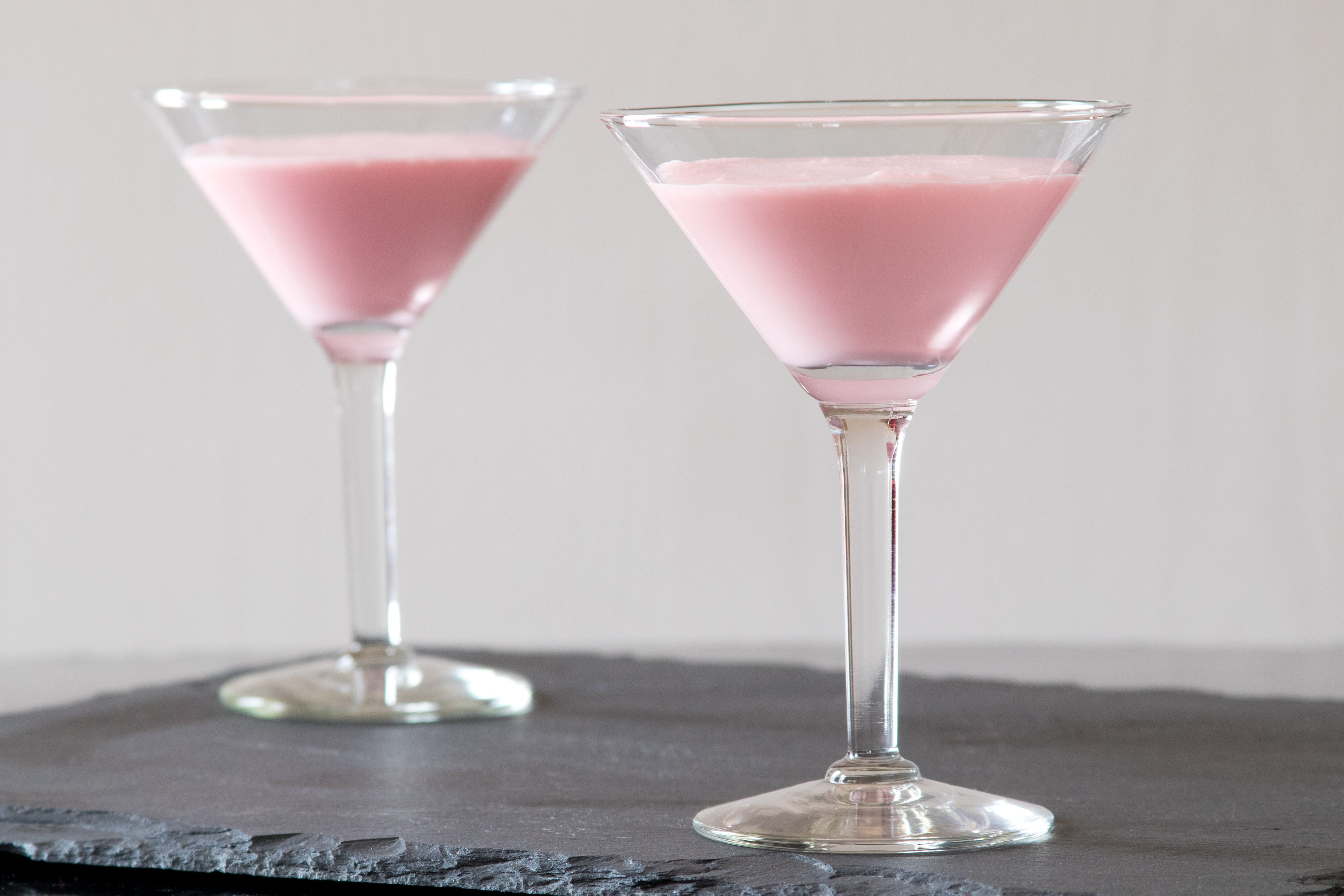 Sweet and Creamy, Enjoy the Angel's Delight Cocktail