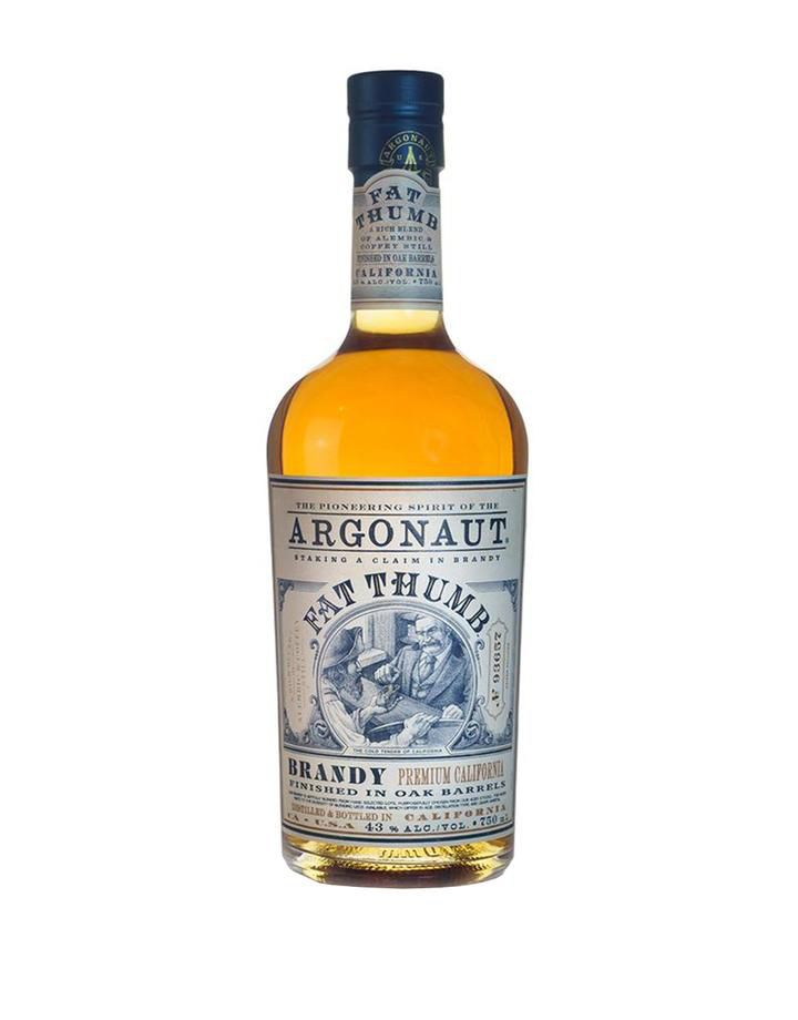 Argonaut Brandy Fat Thumb