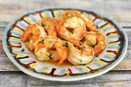 Frozen shrimp crock pot recipes
