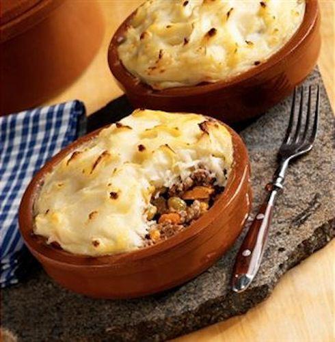 One Dish Meals Shepherd's Pie
