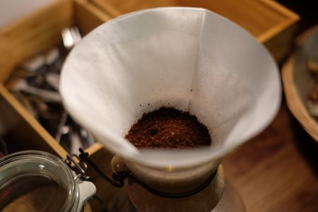 Difference Between Paper And Permanent Coffee Filters