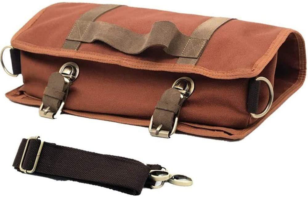 LINALL Bartender Kit Bag