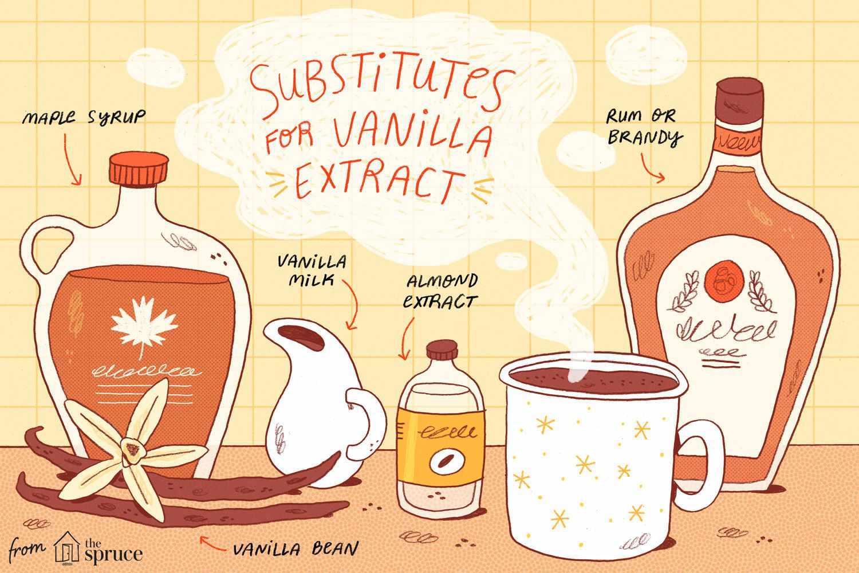 Vanilla Extract Subs