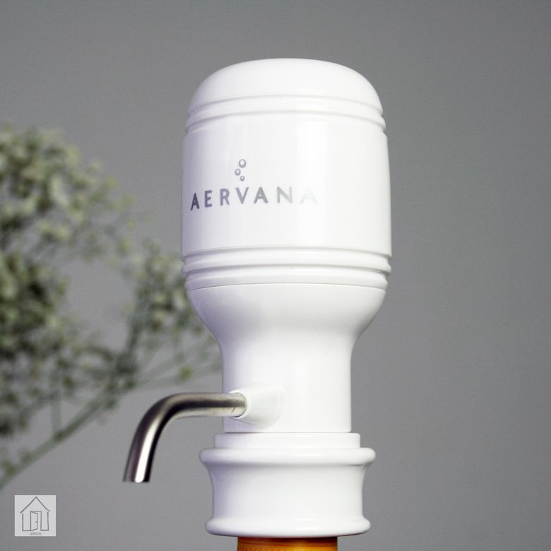 Aervana Essential Electric Wine Aerator