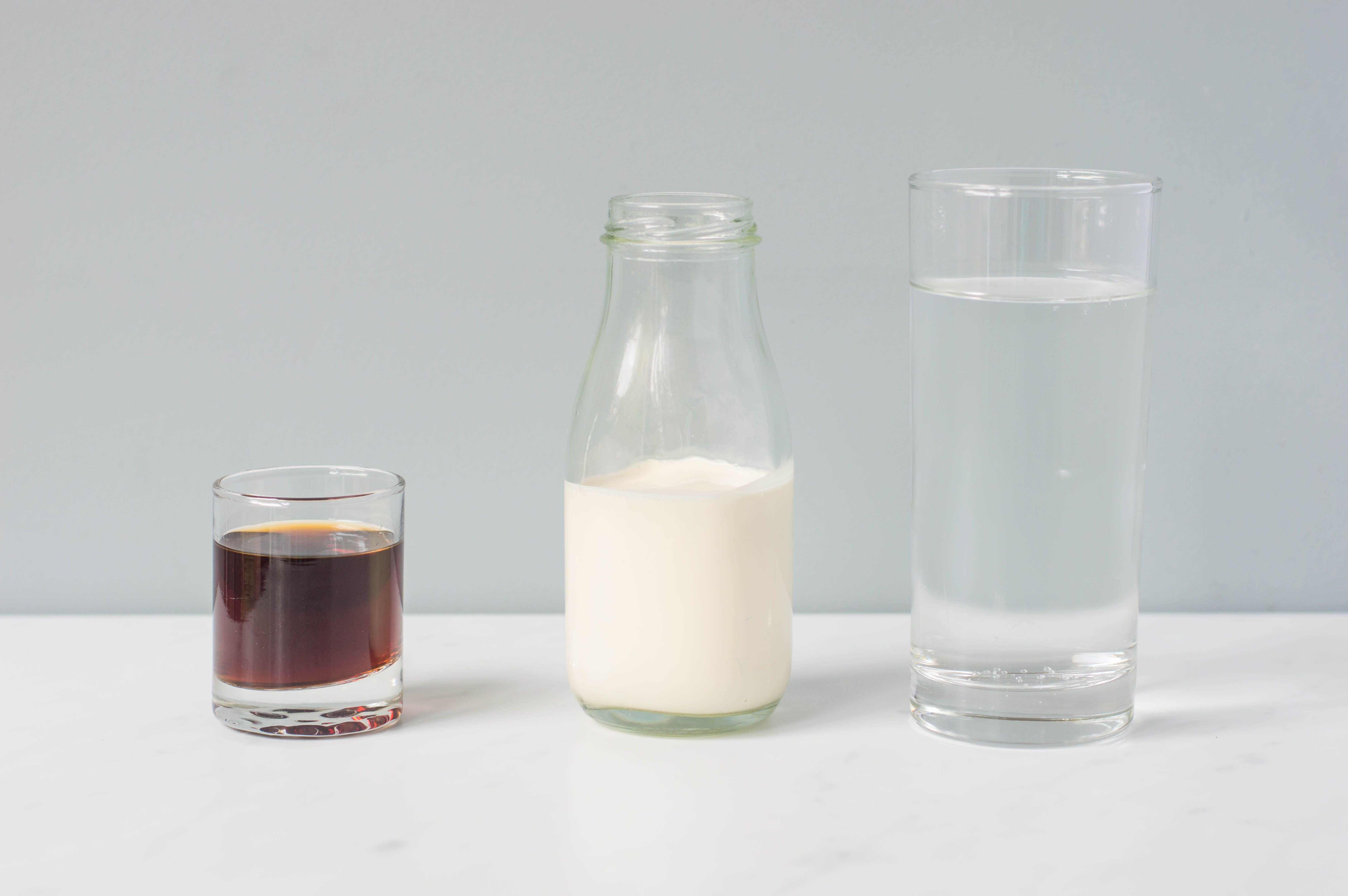 Smith & Kearns Recipe ingredients