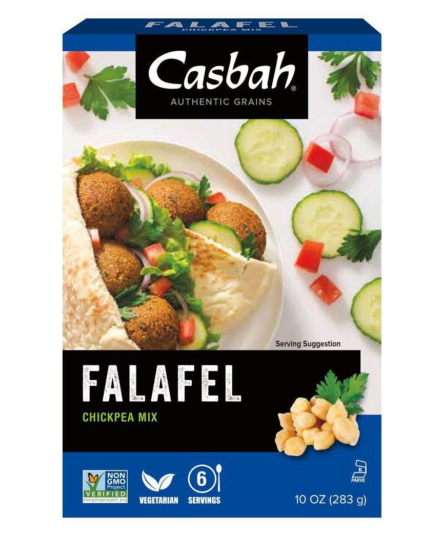 Casbah Falafel Chickpea Mix
