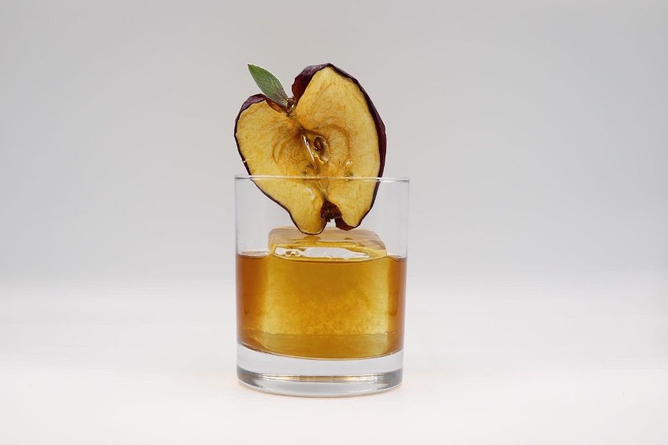 Apple Pie Old Fashioned