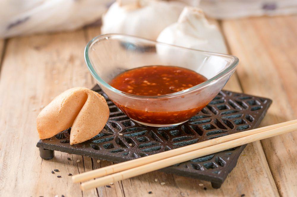 chinese garlic sauce for stir fries recipe