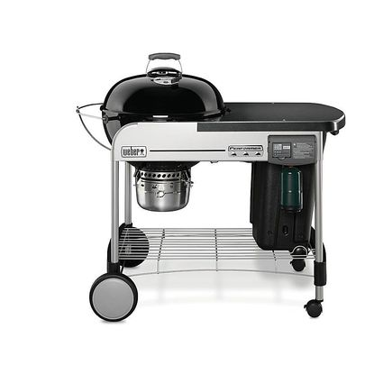 Weber Performer Deluxe Grill