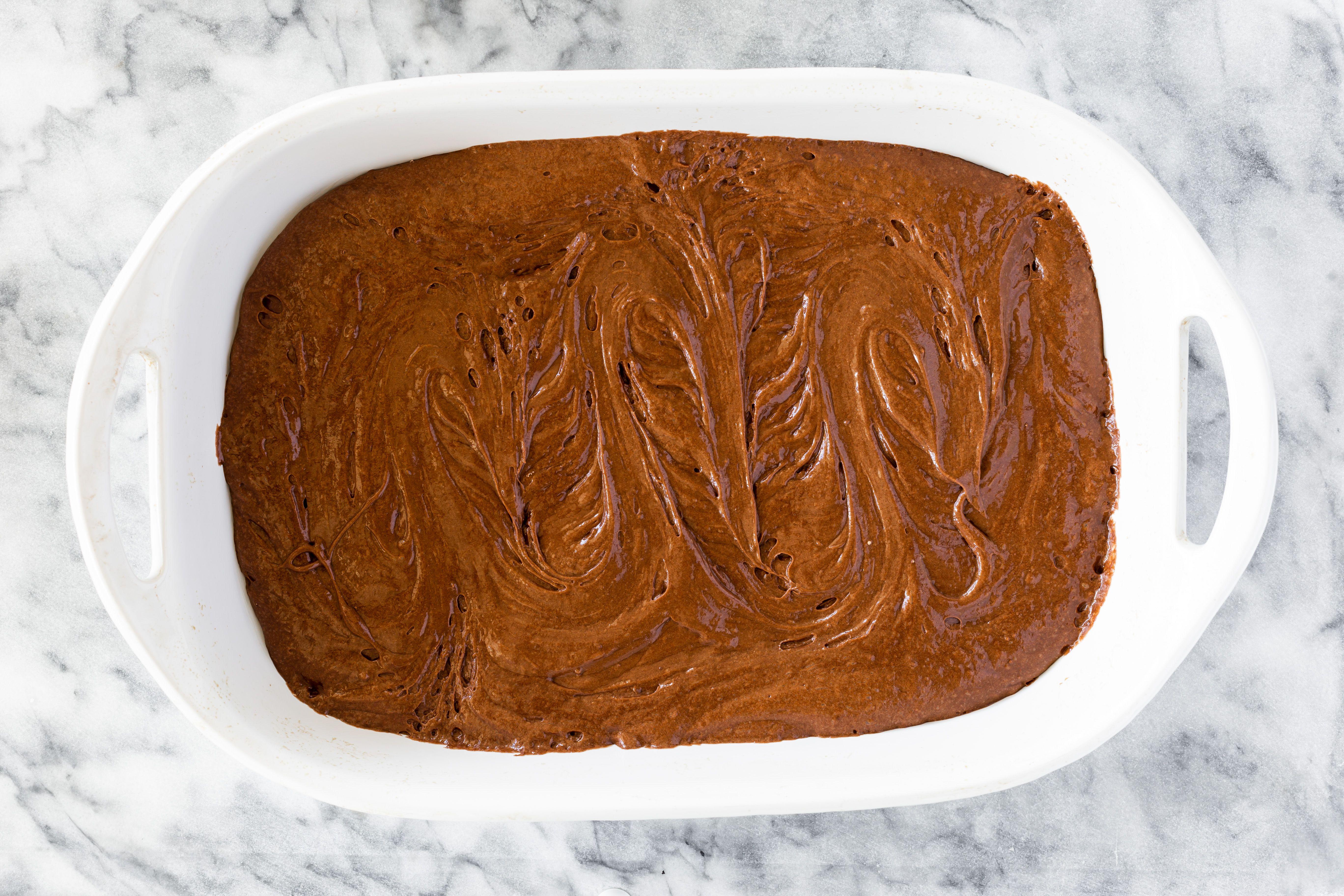 2 Minute Vegan Soda Cake Recipe