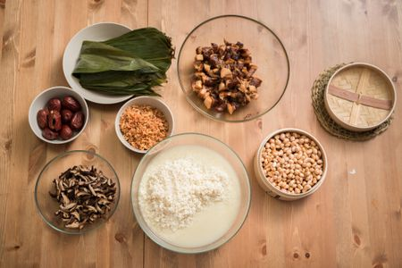 Chinese cooking ingredient substitutions forumfinder Images