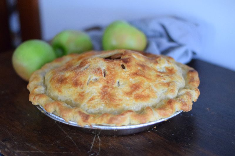 How to Make Apple Pie in 10 Simple Steps