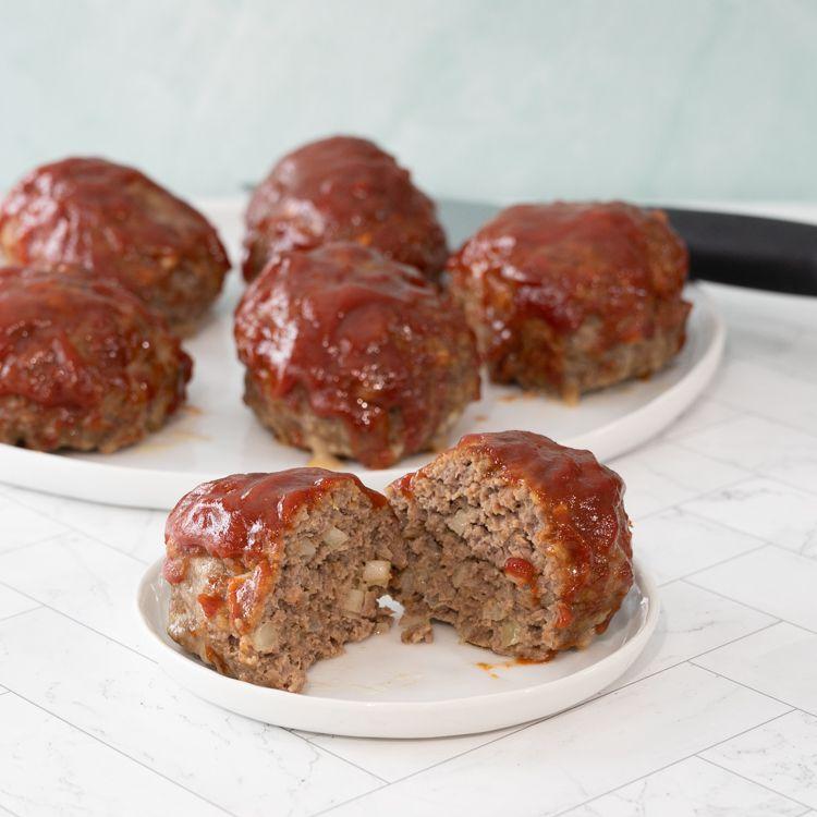 Mini Meatloaf Tester Image