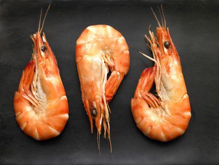 Shrimp History And Recipes Shrimp And Grits Too