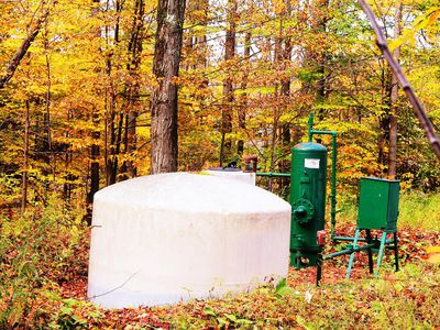 Is it Better to Exchange or Refill Your Propane Tank?