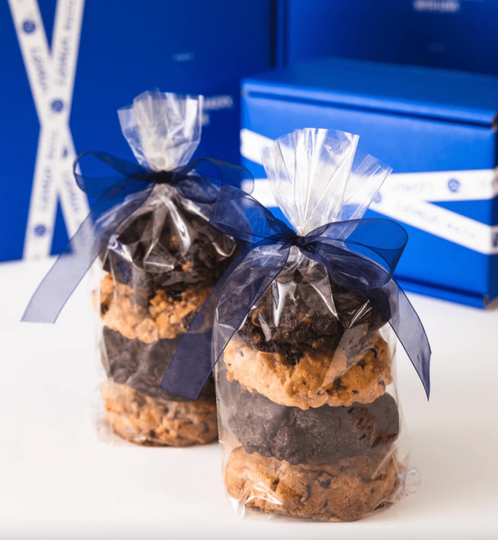 Levain Bakery Signature Cookie Assortment Gift Box