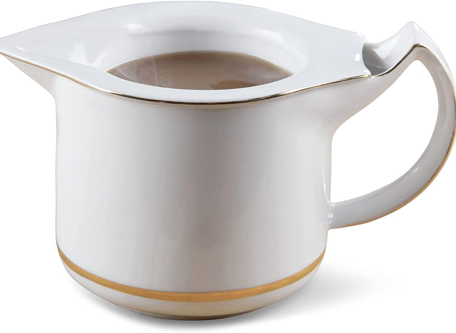 Orvis Warming Pitcher