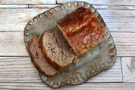 Classic Heinz 57 Meatloaf Recipe