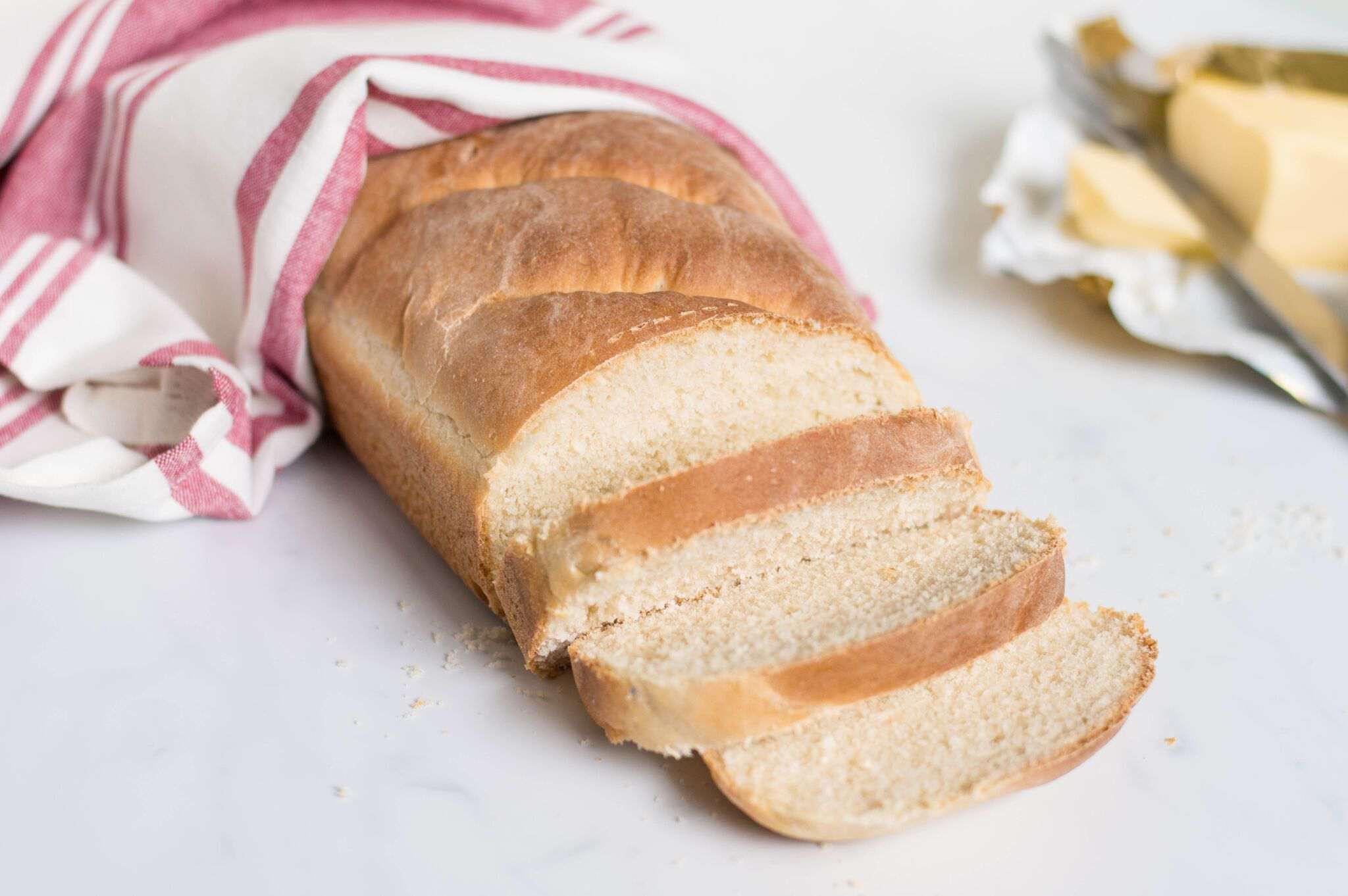 10 All Purpose Flour Bread Recipes