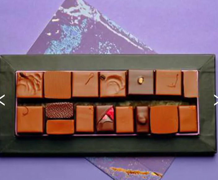 Kreuther Handcrafted Chocolate Chefs Collection