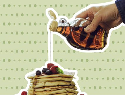 Best Maple Syrups Composite