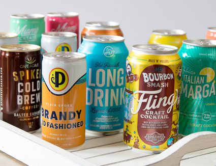 Best Canned Cocktails